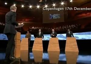 哥本哈根气候大会——世界辩论